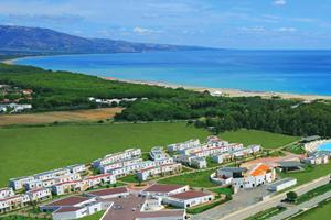 Sibari green village for Villaggi vacanze barcellona