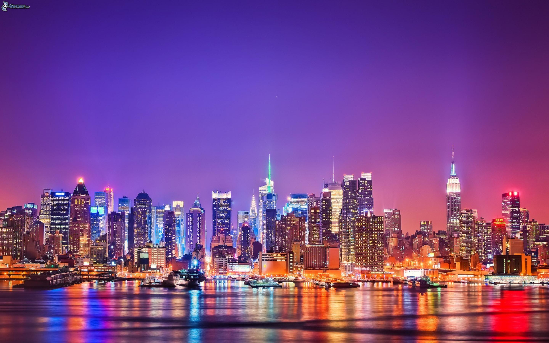 Offerte truglia viaggi e vacanze for Pernottamento new york