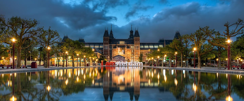 Marzo ad amsterdam for Amsterdam offerte viaggi