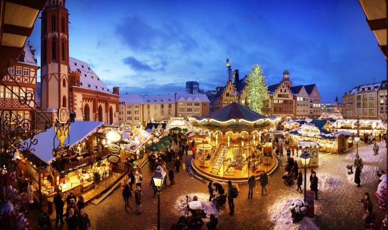 Speciale mercatini di natale dusseldorf for Mercatini di natale bari
